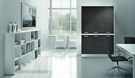 MONOBLOCCO OFFICE CUCINA 155 - letticontenitoreroma.it